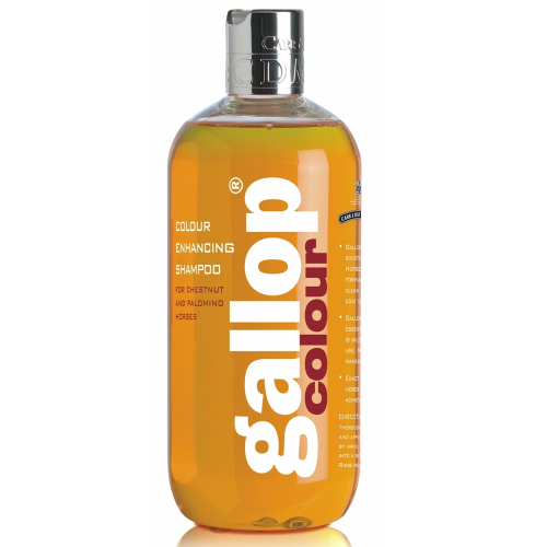 Gallop Colour Chestnut Shampoo